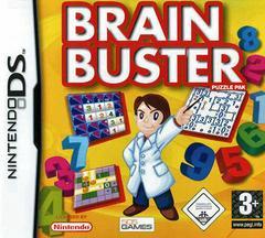 Brain Buster Puzzle Pak PAL Nintendo DS Prices