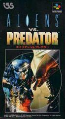 Aliens vs Predator Super Famicom Prices