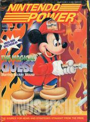 [Volume 44] Magical Quest starring Mickey Mouse Nintendo Power Prices