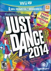 Just Dance 2014 Wii U Prices