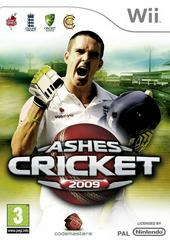 Ashes Cricket 2009 PAL Wii Prices