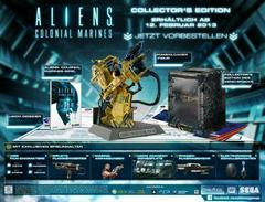 Aliens Colonial Marines [Collector's Edition] PAL Playstation 3 Prices