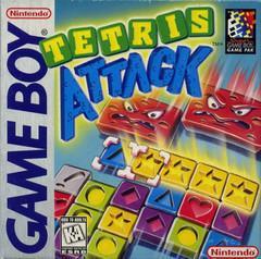 Tetris Attack GameBoy Prices