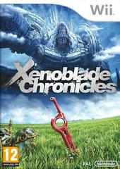 Xenoblade Chronicles PAL Wii Prices