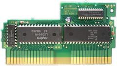 Circuit Board   Strider NES