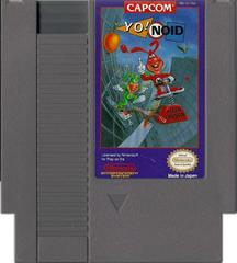 Cartridge | Yo Noid NES
