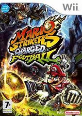 Mario Strikers Charged Football PAL Wii Prices