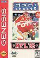 NFL '95 | Sega Genesis