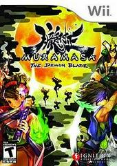 Muramasa: The Demon Blade Wii Prices