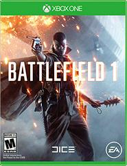 Battlefield 1 Xbox One Prices