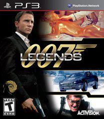 007 Legends Playstation 3 Prices
