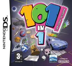 101-in-1 Explosive Megamix PAL Nintendo DS Prices