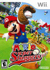 Mario Super Sluggers Wii Prices