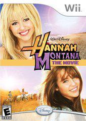 Hannah Montana: The Movie Wii Prices
