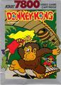 Donkey Kong | Atari 7800
