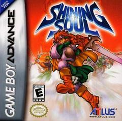 Shining Soul GameBoy Advance Prices
