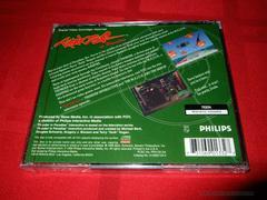 Thunder In Paradise Photo - Back (VGO)   Thunder in Paradise Interactive CD-i