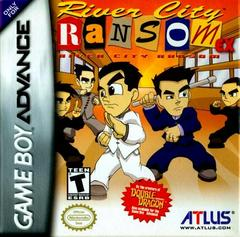 River City Ransom GameBoy Advance Prices