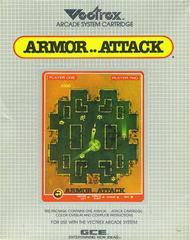 Armor Attack Vectrex Prices