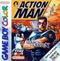 Action Man | PAL GameBoy Color