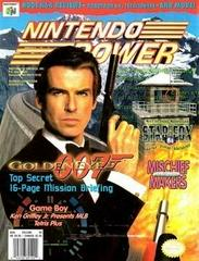 [Volume 99] Goldeneye Nintendo Power Prices