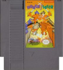 Cartridge | North and South NES