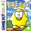 Toki Tori | PAL GameBoy Color