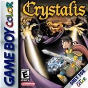 Crystalis GameBoy Color Prices