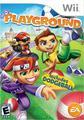 Playground | Wii