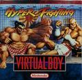 Hyper Fighting [Homebrew] | Virtual Boy