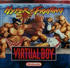 Hyper Fighting [Homebrew] | Virtual Boy