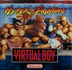 Hyper Fighting [Homebrew] Virtual Boy Prices