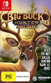Big Buck Hunter Arcade PAL Nintendo Switch Prices