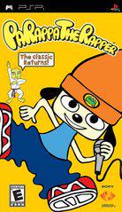 PaRappa the Rapper PSP Prices