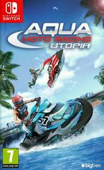 Aqua Moto Racing Utopia PAL Nintendo Switch Prices