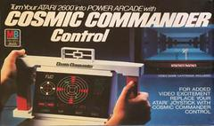 Comsmic Commander Control Atari 2600 Prices
