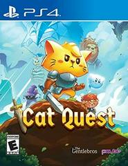 Cat Quest Playstation 4 Prices