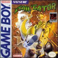 Tail Gator GameBoy Prices
