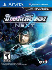 Dynasty Warriors Next Playstation Vita Prices