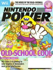 [Volume 233] Wario Land: Shake It Nintendo Power Prices