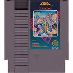 Cartridge | Mega Man NES