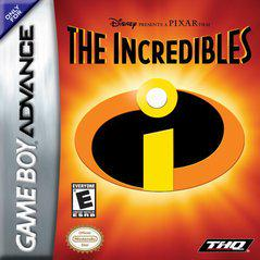 The Incredibles GameBoy Advance Prices