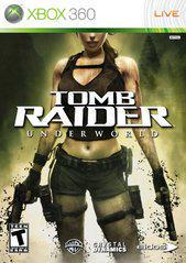 Tomb Raider Underworld Xbox 360 Prices