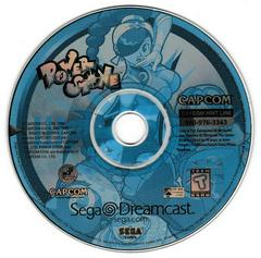Game Disc | Power Stone Sega Dreamcast