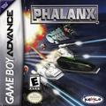 Phalanx | GameBoy Advance