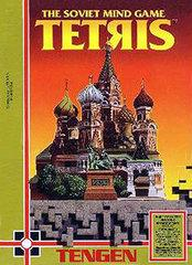 Tengen Tetris NES Prices