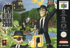 Blues Brothers 2000 PAL Nintendo 64 Prices