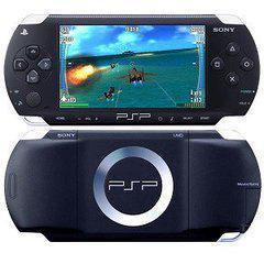 PSP 1001K Console Black PSP Prices