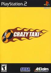 Crazy Taxi Playstation 2 Prices
