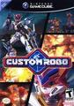 Custom Robo | Gamecube